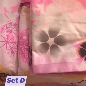 Other - Single 3 in 1 bedsheet